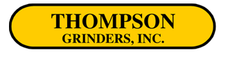 Thompson Grinders Inc Logo